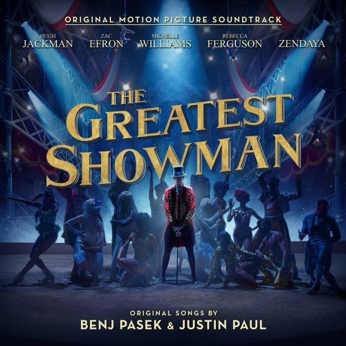 A Million Dreams The Greatest Showman 大娛樂家 歌詞 / lyrics