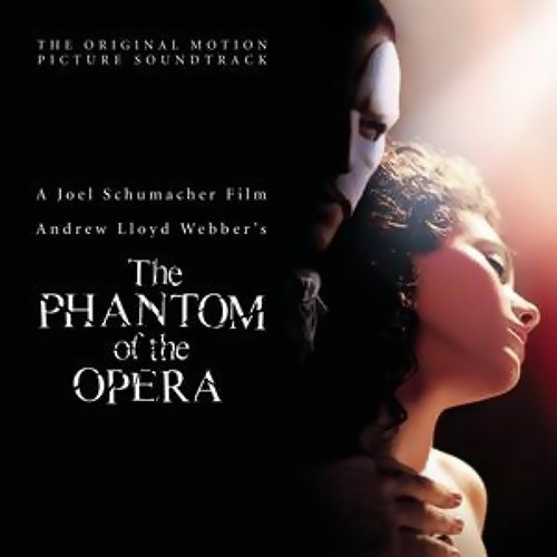The Phantom Of The Opera Andrew Lloyd Webber 歌詞 / lyrics