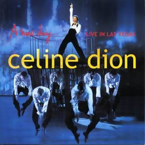 I've Got The World On A String Celine Dion 歌詞 / lyrics