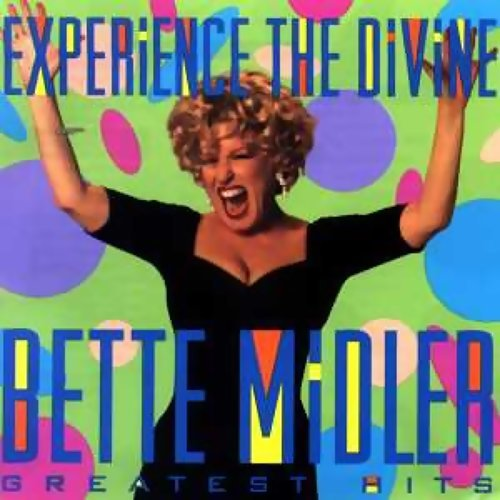 From A Distance Bette Midler 歌詞 / lyrics