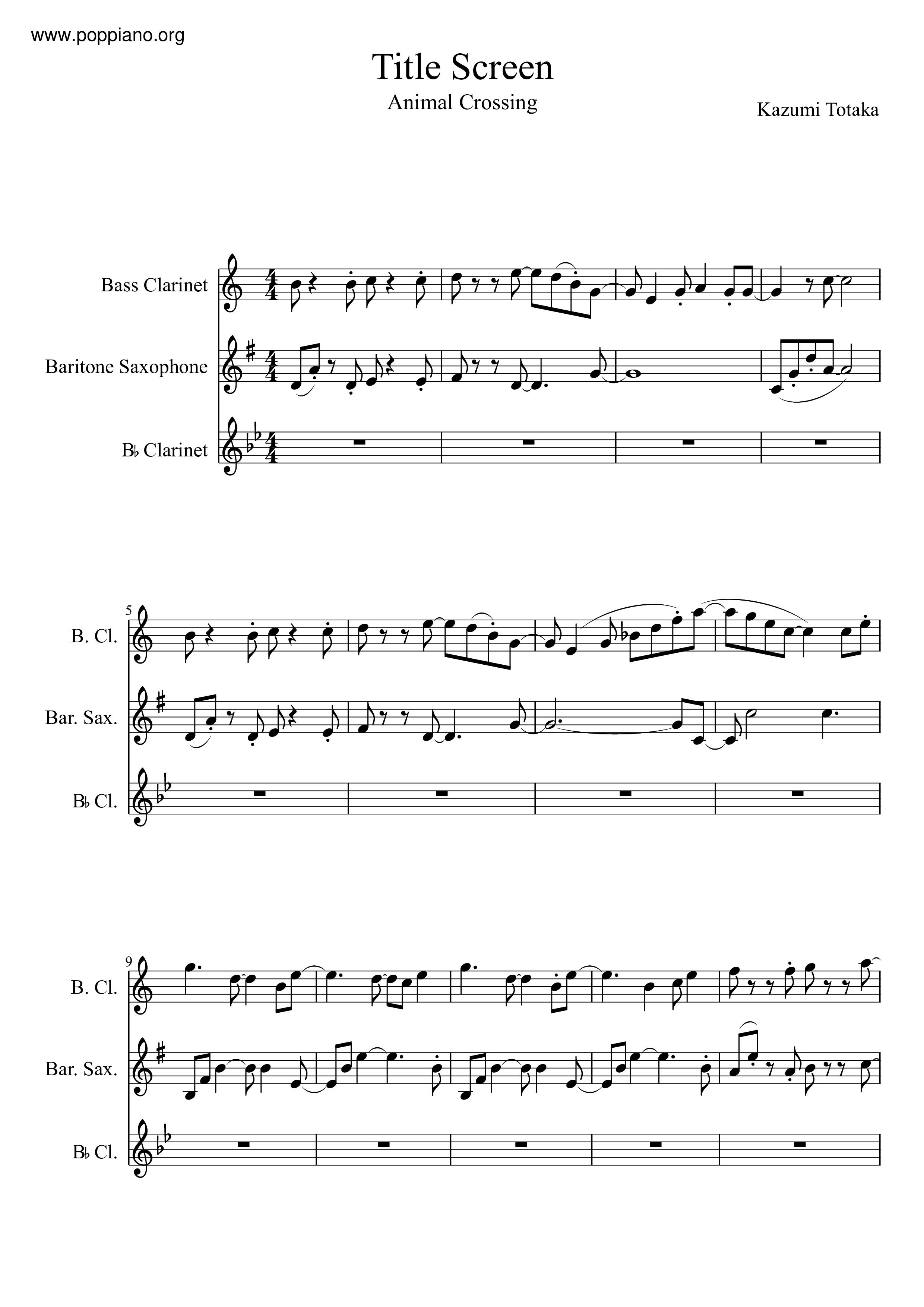 森 ピアノ の 楽譜 どうぶつ